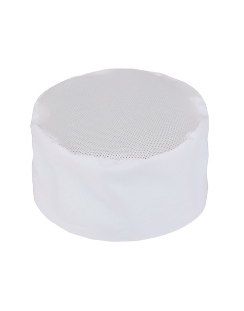 Modern Chef Hat White #AH1620