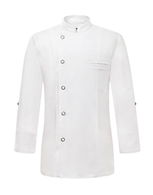 british chef coat white #AJ1717