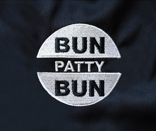 BUNPATTYBUN is the real burger.